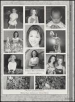 2000 W.B. Ray High School Yearbook Page 288 & 289