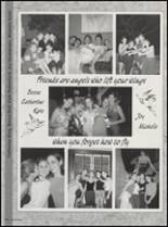 2000 W.B. Ray High School Yearbook Page 290 & 291