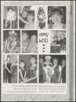 2000 W.B. Ray High School Yearbook Page 292 & 293