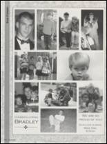 2000 W.B. Ray High School Yearbook Page 294 & 295