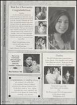 2000 W.B. Ray High School Yearbook Page 300 & 301