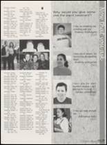 2000 W.B. Ray High School Yearbook Page 304 & 305