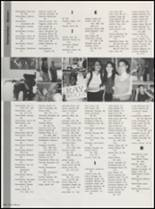 2000 W.B. Ray High School Yearbook Page 306 & 307