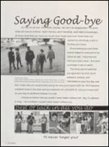 2000 W.B. Ray High School Yearbook Page 312 & 313