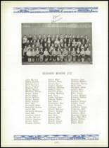 1936 Creston High School Yearbook Page 42 & 43