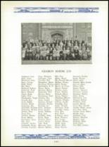 1936 Creston High School Yearbook Page 44 & 45