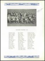 1936 Creston High School Yearbook Page 48 & 49
