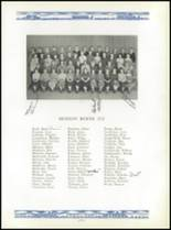 1936 Creston High School Yearbook Page 50 & 51