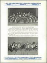 1936 Creston High School Yearbook Page 60 & 61