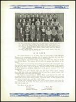 1936 Creston High School Yearbook Page 68 & 69