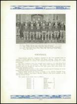 1936 Creston High School Yearbook Page 72 & 73