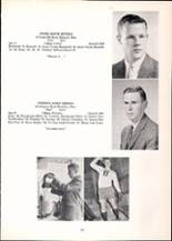 1957 Belmont Hill High School Yearbook Page 32 & 33
