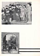 1957 Belmont Hill High School Yearbook Page 44 & 45