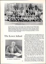 1957 Belmont Hill High School Yearbook Page 48 & 49