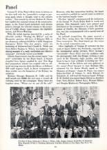 1957 Belmont Hill High School Yearbook Page 52 & 53
