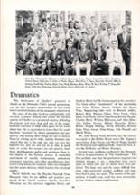 1957 Belmont Hill High School Yearbook Page 64 & 65