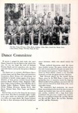1957 Belmont Hill High School Yearbook Page 66 & 67