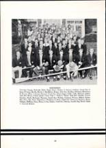 1957 Belmont Hill High School Yearbook Page 70 & 71