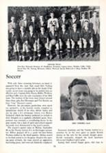 1957 Belmont Hill High School Yearbook Page 76 & 77