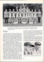 1957 Belmont Hill High School Yearbook Page 90 & 91