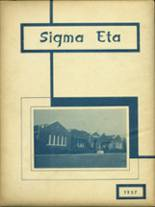1957 Yearbook Slocomb High School
