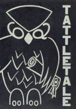 1962 Yearbook Attleboro High School