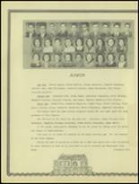 1938 Ardsley High School Yearbook Page 14 & 15