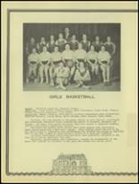 1938 Ardsley High School Yearbook Page 22 & 23