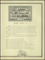 1938 Ardsley High School Yearbook Page 30 & 31
