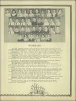 1938 Ardsley High School Yearbook Page 34 & 35