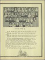 1938 Ardsley High School Yearbook Page 36 & 37