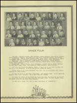 1938 Ardsley High School Yearbook Page 40 & 41