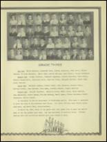 1938 Ardsley High School Yearbook Page 42 & 43