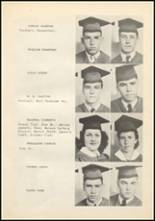 1947 Atlanta High School Yearbook Page 18 & 19