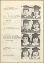1947 Atlanta High School Yearbook Page 22 & 23
