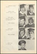 1947 Atlanta High School Yearbook Page 26 & 27