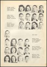 1947 Atlanta High School Yearbook Page 28 & 29