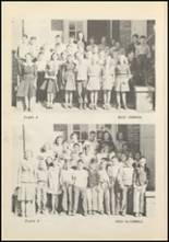 1947 Atlanta High School Yearbook Page 40 & 41