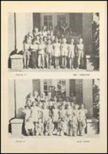 1947 Atlanta High School Yearbook Page 42 & 43