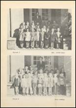 1947 Atlanta High School Yearbook Page 44 & 45