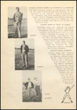 1947 Atlanta High School Yearbook Page 62 & 63