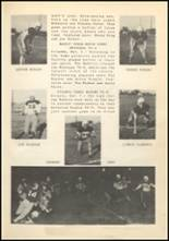 1947 Atlanta High School Yearbook Page 64 & 65