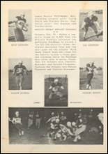 1947 Atlanta High School Yearbook Page 66 & 67