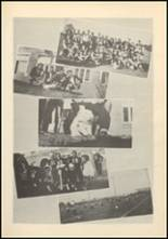 1947 Atlanta High School Yearbook Page 68 & 69