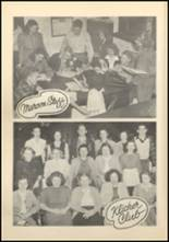 1947 Atlanta High School Yearbook Page 72 & 73