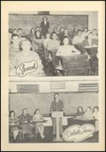 1947 Atlanta High School Yearbook Page 74 & 75