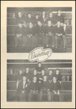 1947 Atlanta High School Yearbook Page 82 & 83