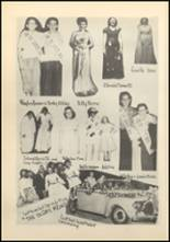 1947 Atlanta High School Yearbook Page 88 & 89