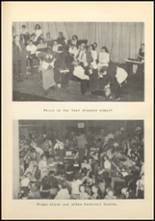 1947 Atlanta High School Yearbook Page 92 & 93