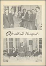 1947 Atlanta High School Yearbook Page 98 & 99